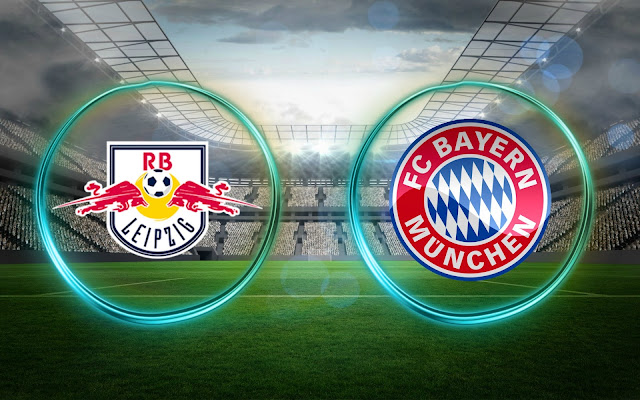 RB Leipzig vs Bayern Munich Full Match And Highlights