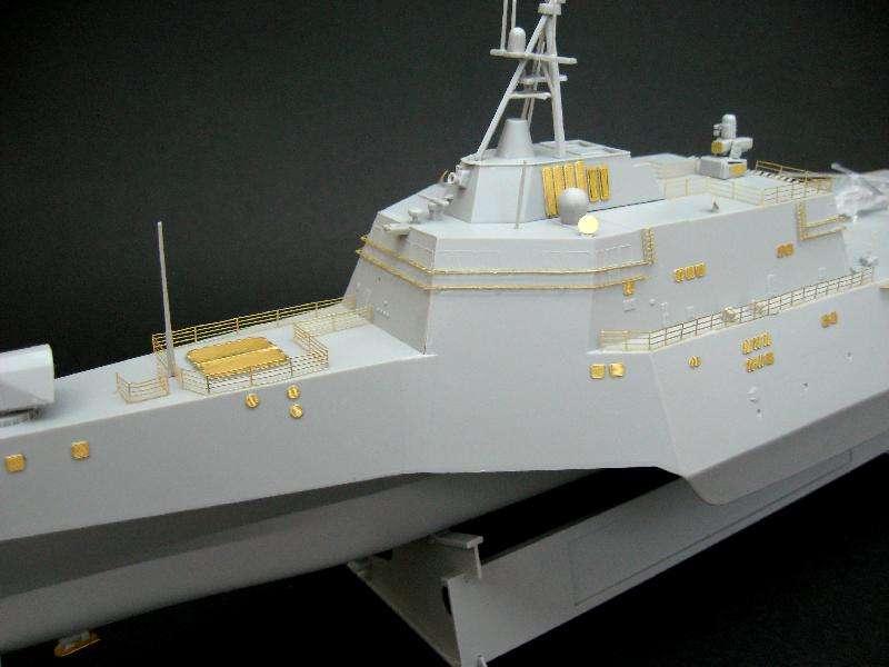 Six Scales: Littoral Class Combat Ships in Singapore: Own a