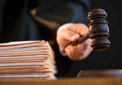 Majelis hakim Pengadilan Negeri Ambon menjatuhkan hukuman sepuluh tahun penjara terhadap La Hasno (21), terdakwa yang terbukti mencabuli anak di bawah umur pada Januari 2016.