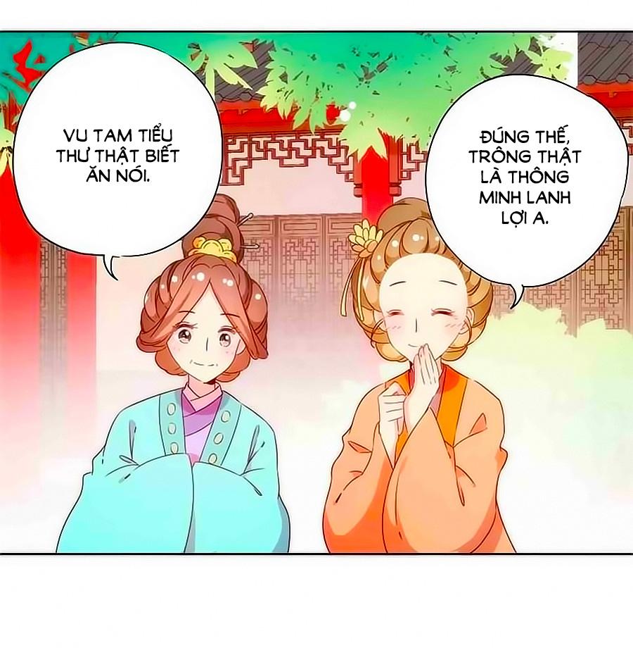 Hoàng Hậu Nương Nương Đích Năm Xu Đặc Hiệu chap 62 - Trang 29