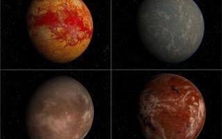 Ανακαλύφθηκε πλανήτης που μοιάζει στη Γη