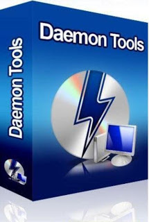 DAEMON Tools Pro Advanced 5.2.0.0348