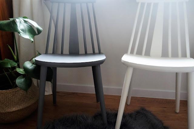 krzesło fameg, krzesło patyczak