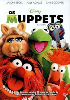 Assistir Os Muppets Dublado Online HD