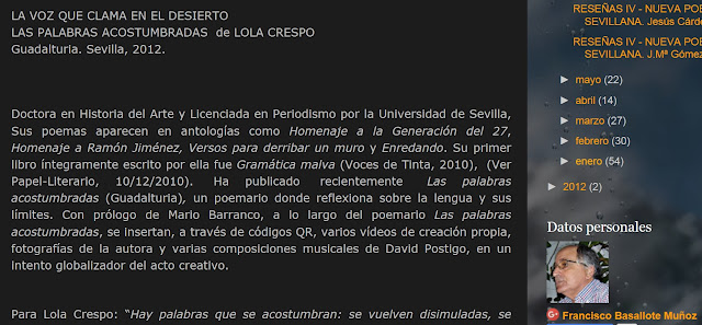 http://labibliotecadebashir.blogspot.com.es/2013/06/resenas-iv-nueva-poesia-sevillana-lola.html