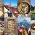 Mein Jahresrückblick 2017  - #foodblogbilanz17 - Was für ein Jahr!