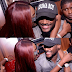"""""""I Am In Love With That Idoma Boy"""" - Annie Idibia says as she shares loved up photos with 2face"""