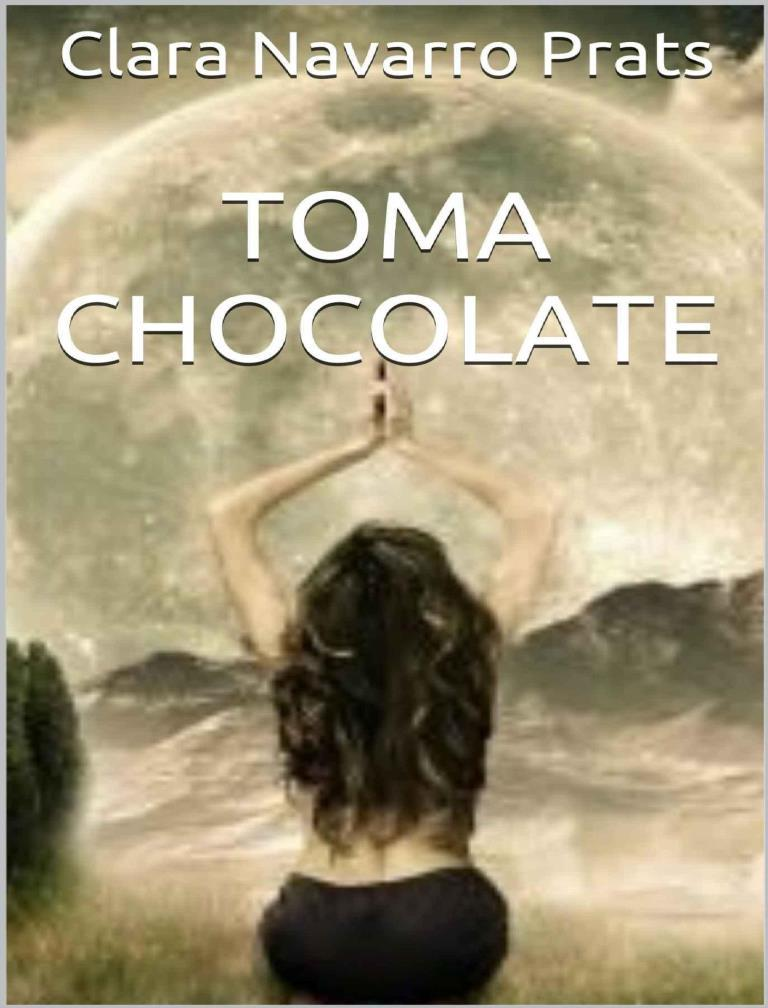 Toma chocolate – Clara Navarro Prats