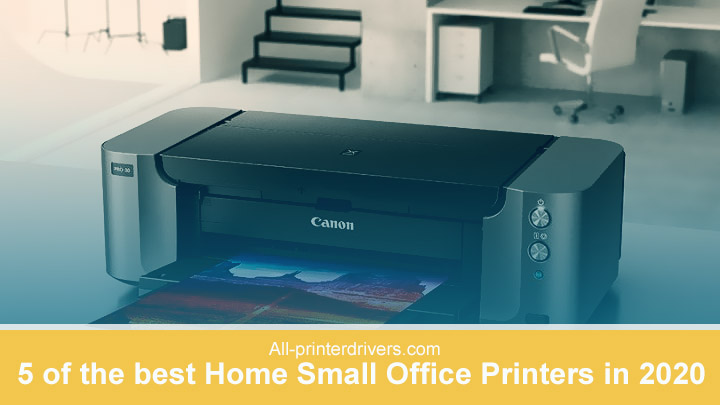Best Home Printers 2020.5 Of The Best Home Small Office Printers In 2020 All