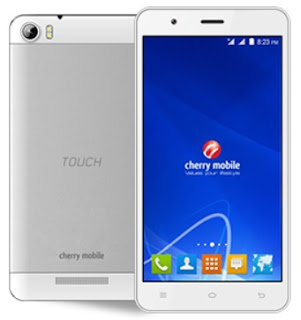 Cherry Mobile Touch XL, 6-inch Quad Core for Php3,299