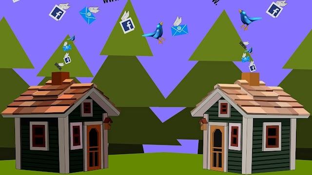 Tips Menjual Rumah dengan Promosi di Media Sosial