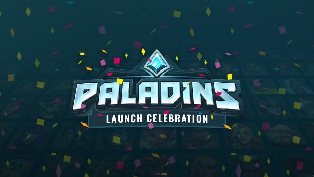 PALADINS: CHAMPIONS OF THE REALM, ya esta aquí!