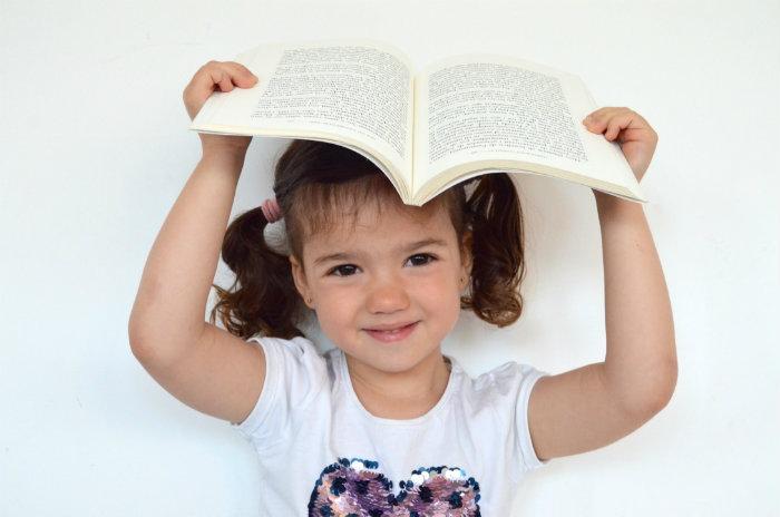 cuentos infantiles libros juego fomentar lectura a partir de jugar