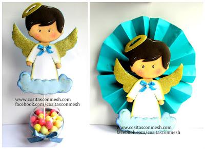 centros-mesa-angelito-bautizo