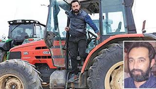 Οι Έλληνες αγρότες τελούν υπό διωγμόν