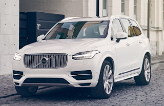 The 2018 Volvo XC90 has re-imagined what an extravagance SUV