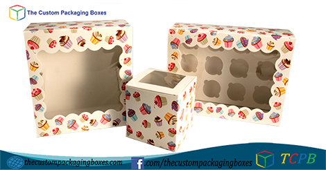 Muffin boxes packaging For All Your bakery Packaging Needs