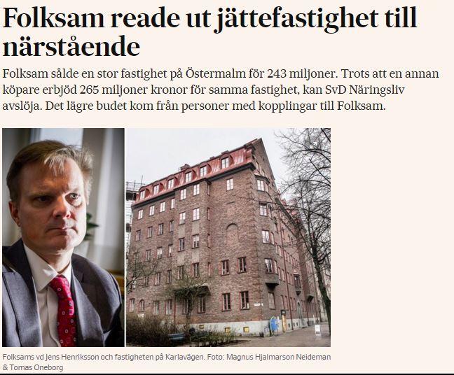 stockholm boende billigt