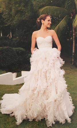 Sell Used Wedding Dress