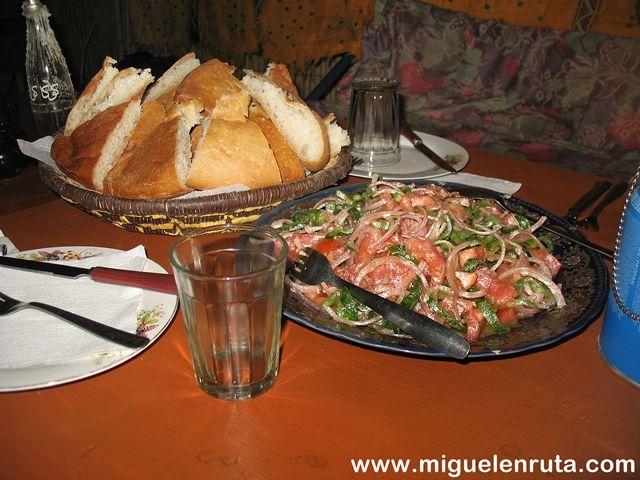 Ensalada-marroquí