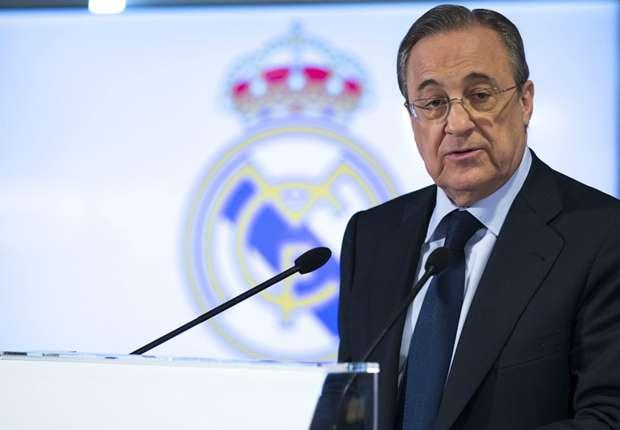 Move On dari Ronaldo, Florentino Perez Punya Anak Emas Baru di Real Madrid