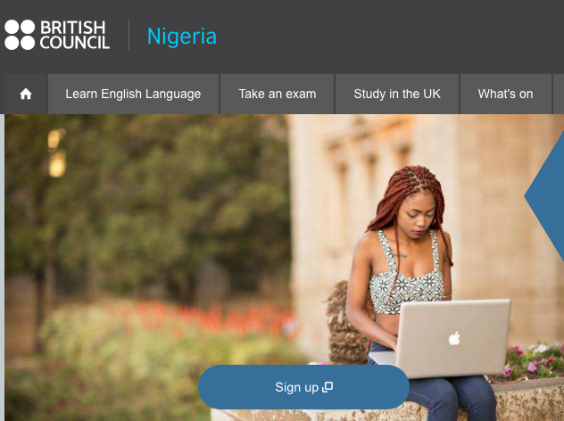 British Council Recruitment 2019