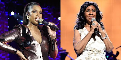 Jennifer Hudson Handpicked by Aretha Franklin to Play Her in a New Biopic