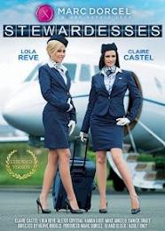 Stewardesses Ingles xXx (2015)