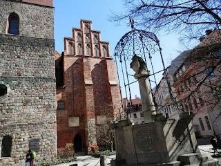 Berlino chiesa