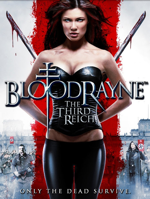 Bloodrayne: The Third Reich (2010) BluRay Subtitle Indonesia