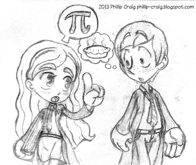 Phillip's Blog