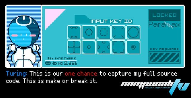 2064: Read Only Memories PC Full