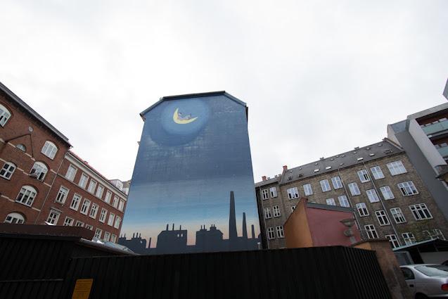 Murales-Copenhagen