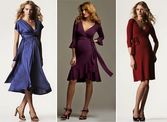 Designer Maternity Wear For Special Occassions