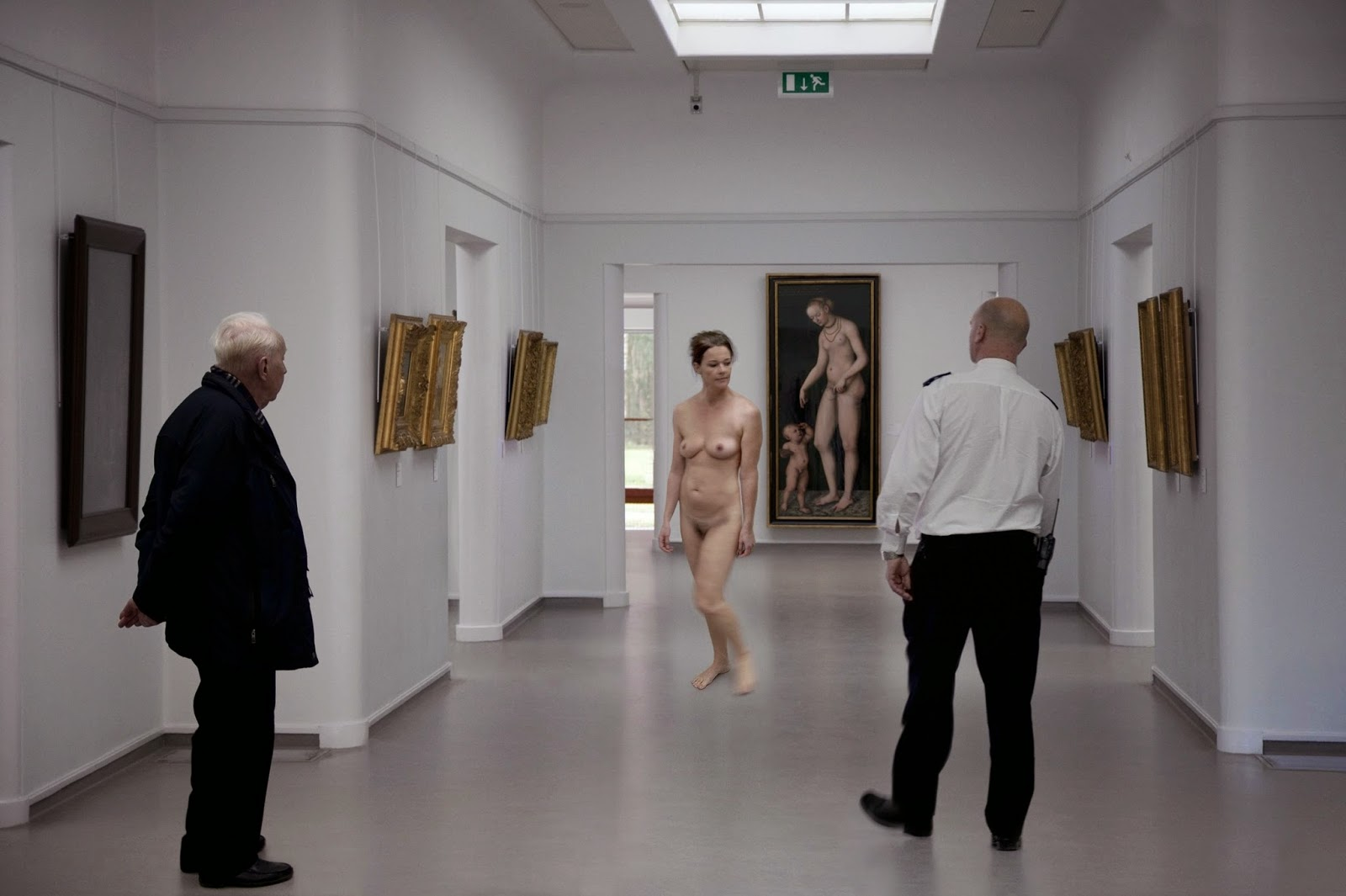 Watch Vb And Es Naked Boobs