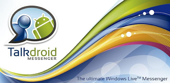 Talkdroid Messenger v1.2::برنامج محادثات :: مباشر