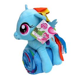 MLP Northwest Company Plush Ponies