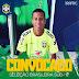 De Samambaia para o Brasil: Weverson Costa assina contrato profissional com o São Paulo