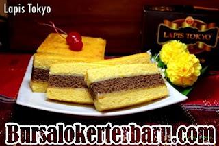 Lapis Tokyo Cake Membutuhkan Karyawan Sebagai Asisten Koki