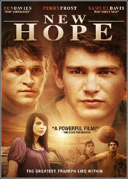 Nova Esperança Dublado