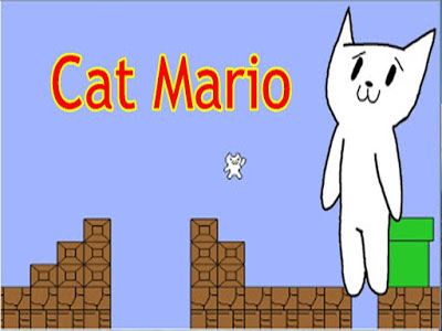 Cat Mario 2017 for PC Free Download