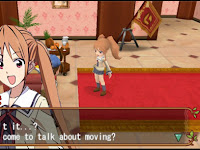 Download Mod Texture NPC Alice [Yoshiko From Aho Girl] HM HOLV For Emulator PPSSPP