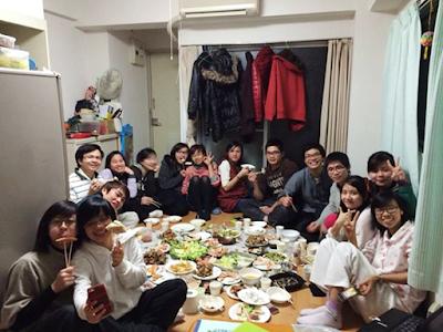 Cuộc sống của những du học sinh tại Nhật Bản