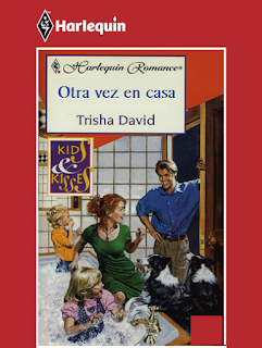 Trisha David - Otra Vez En Casa