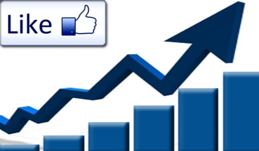 increase facebook search