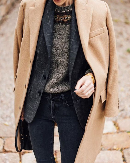 The New Blacck - Blog - Orléans - inspirations - Mode - Janvier - 2019 - look - tenue - femme