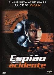 Espião Por Acidente – Dublado (2001)