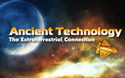 UFO's e suas tecnologias