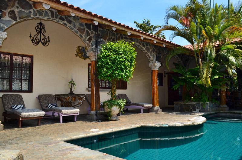 Villa Encantada Jaco Beach