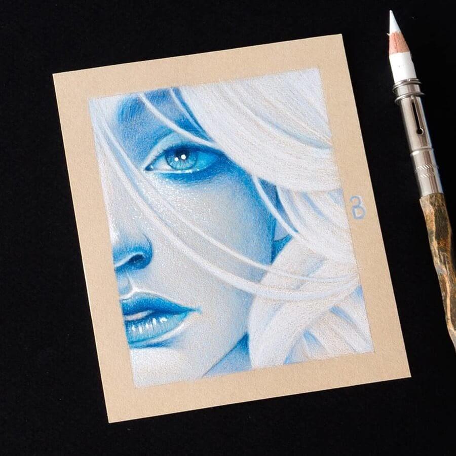 07-Ice-Queen-Lukasz-Andrzejczak-www-designstack-co